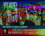 PM Narendra Modi speech at BRICS Summit 2018 in Johannesburg, South Africa