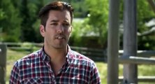 Property Brothers at Home on the Ranch S01 - Ep02 Log Home Main Floor HD Watch