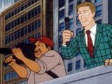 The Real Ghostbusters S02E12 - Janine Melnitz, Ghostbuster