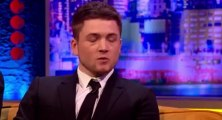 The Jonathan Ross Show S08 - Ep01 Colin Firth, Taron Egerton, Caroline Quentin, Katherine Ryan, Take That HD Watch
