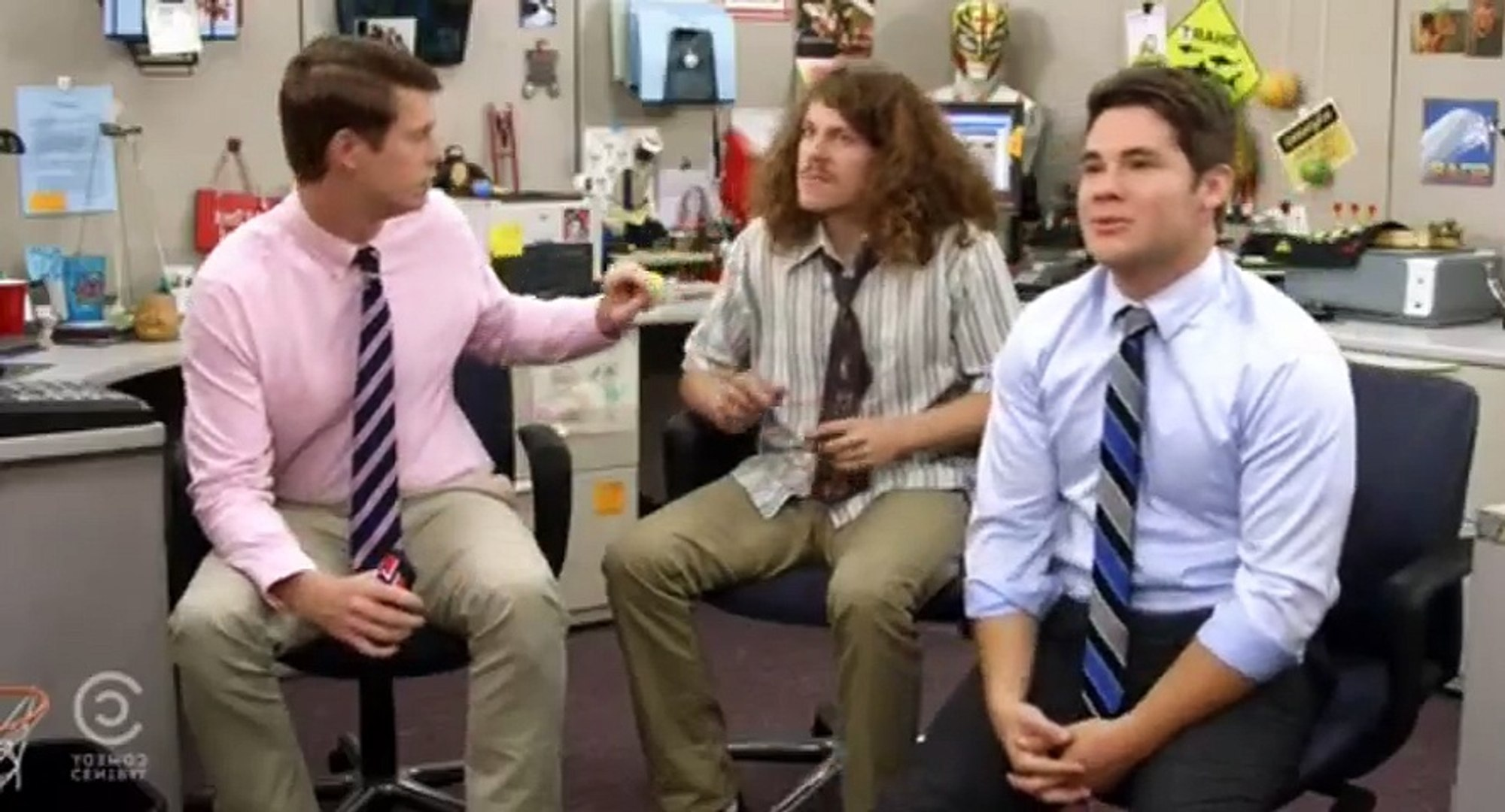 Workaholics S05xxE04 Menergy Crisis HD Watch
