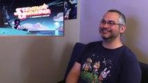 """""""Steven Vs Amethyst"""" (FULL Reaction/Review) - Discovering Steven Universe #95"""