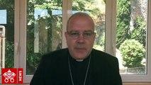 En el Día Mundial del Refugiado, el Nuncio Apostólico en Irak y Jordania habla de la situación de los refugiados sirios, del papel de la Iglesia en estos países
