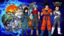 Dragon Ball Heroes Epi 1 English Sub  || Super Dragon Ball Heroes E1 English Sub  || Super Dragon Ball Heroes S01E01 || Super Dragon Ball Heroes 1X1 July 7, 2018