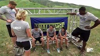 The Challenge Champs vs Pros S30E05 Immovable Objections