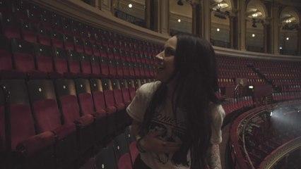 Amy Macdonald - Under Stars Tour Diary