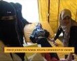 Risiko jangkitan wabak kolera meningkat di Yaman