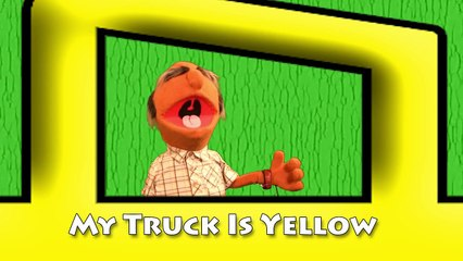 Vids4kids.tv Truck Jam Episode 2