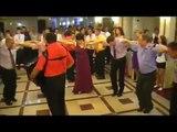 Cea mai tare hora de la o nunta din Romania!