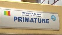 Mali, ÉLECTION PRÉSIDENTIELLE CE DIMANCHE
