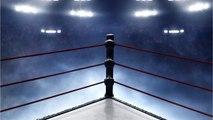 Former WWE Wrestler Brian Christopher Dead At 46