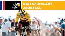 Best of - Maillot Jaune LCL - Tour de France 2018