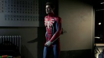 Spider-Man - Bande-annonce de l'histoire (VF)