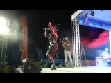 Mandella Linkz Linkz McDonald has made it to the Groovy Soca Monarch Finals!Backstage at the Semi Finals last night, he told MTV's Jessy Leonce that his contr