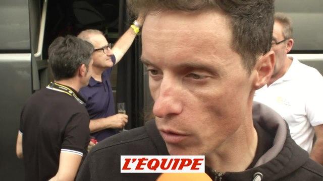 Chavanel «La meilleure façon de dire au revoir au Tour» - Cyclisme - Tour de France