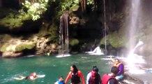 Cascadas Minas Viejas y Cascadas Micos Part1