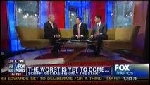 Peter Schiff on FOX News 5/22/12