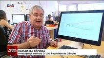 Especialistas falam em probabilidade muito baixa de grandes fogos em Portugal este verão