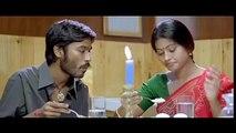 Pudhupettai Scenes  Dhanush marries Sneha  Sonia questions Dhanush  Sonia tries Dhanush