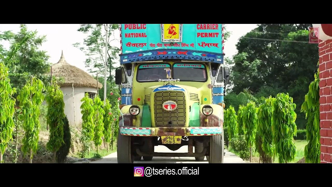 Love You Truck Bhar Ke Amar Sandhu Full Song Mixsingh Mani Moudgill Latest Songs 2018 Dailymotion Video