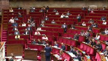 2ème séance : Pour une démocratie plus représentative, responsable et efficace (projet de loi constitutionnelle) (suite) (Avant l'article 1er (suite) adt 1246 à adt 1575) - Mercredi 11 juillet 2018