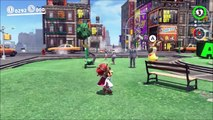 TUTO: Comment faire 99 999 sauts à la corde a sauter Mario Odyssey [FR]