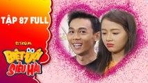 Biệt đội siêu hài   tập 87 full  Hồng Thanh dành cho tuổi thanh xuân cưa Lan Hương và cái kết đắng