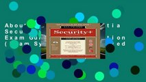 About For Books  Comptia Security+ All-In-One Exam Guide, Fifth Edition (Exam Sy0-501)  Unlimited