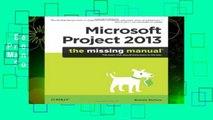 project 2013 manual ebook