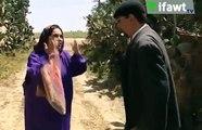موسى والموتشو (الذيب) لقطات موت ديال الضحك من المسلسل المغربي المستضعفون - الجزء 1