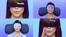 LANEIGE Sleeping Beauty | The New Lip Sleeping Mask | Water Sleeping Mask - Commercial AD
