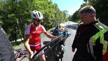 JE PARTICIPE À UNE ÉTAPE DU TOUR DE FRANCE (9h de vélo)