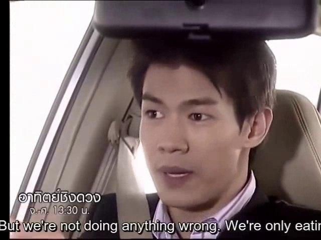 Vượt qua bóng tối - Tập 10 (Dòng máu cuối cùng) phim Thái Lan | Godialy.com