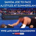 MISSED SMACKDOWN?  It was another great episode of  SmackDown! SmackDown report - bit.ly/2NLQSfxBest of SmackDown - bit.ly/2LNV9ieAnd you can see the