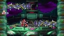 Mega Man Zero 3 Cannonball Sega Genesis Remix *REUPLOAD