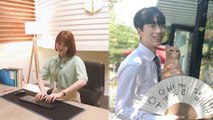 [Showbiz Korea] Today's StarPic! Pyo Ye-jin(표예진) & Yoon Hyun-min(윤현민)