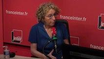 """Muriel Pénicaud : Le CDD ou l'intérim c'est bien quand c'est un tremplin vers un emploi durable : quand on est condamné à vie à un emploi précaire ce n'est pas le modèle qu'on veut."""""""