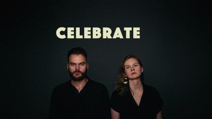 Town Of Saints - Celebrate