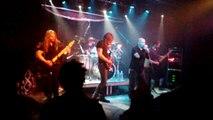 DEAD SEASON - Live Red studio 2017 (Heavy metal, thrash)