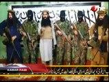 Taliban Akui Lakukan Serangan ke Universitas Bacha Khan pakistan