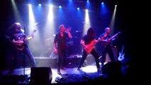 SHAOURS - Live Red studio 2017 (Black metal, prog)
