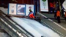 Katra Komar FIS Nordic Junior World Ski Championships  1st round