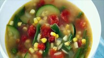 Cold-Weather Vegetable Soup