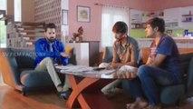 Mr. Chandramouli - Movie Review - Karthik - Gautham Karthik - Regina - Sam C.S - Thiru