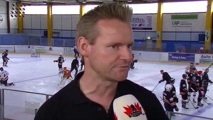 Bully-Talk, das Eishockey TV-Magazin #7: Unser Special zum Hockey Pro Camp in Diez