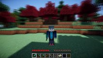 Minecraft: Improved First Person View Mod