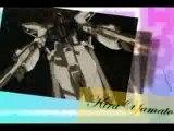 GSD Kira and Shinn AMV (Everdream)