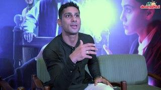 Mulk | Prateik Babbar Gets Candid About Mulk | EXCLUSIVE Interview