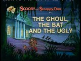 Scooby-Doo And Scrappy-Doo S 01 Ep 12 The Ghoul, The Bat, And The Ugly