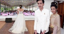 Damat Düğünden Hemen Önce Kaçtı, Gelin Sahneye Çıkıp Kötü Haber Davetlilere Vermek Zorunda Kaldı
